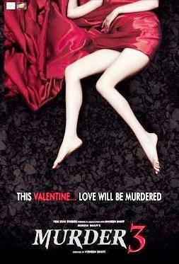 Sát Nhân 3 - Murder 3 (2013) Poster