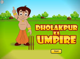 Dholakpur Games
