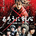 Rurouni Kenshin (2012) BluRay 720p 900MB (Indowebster)