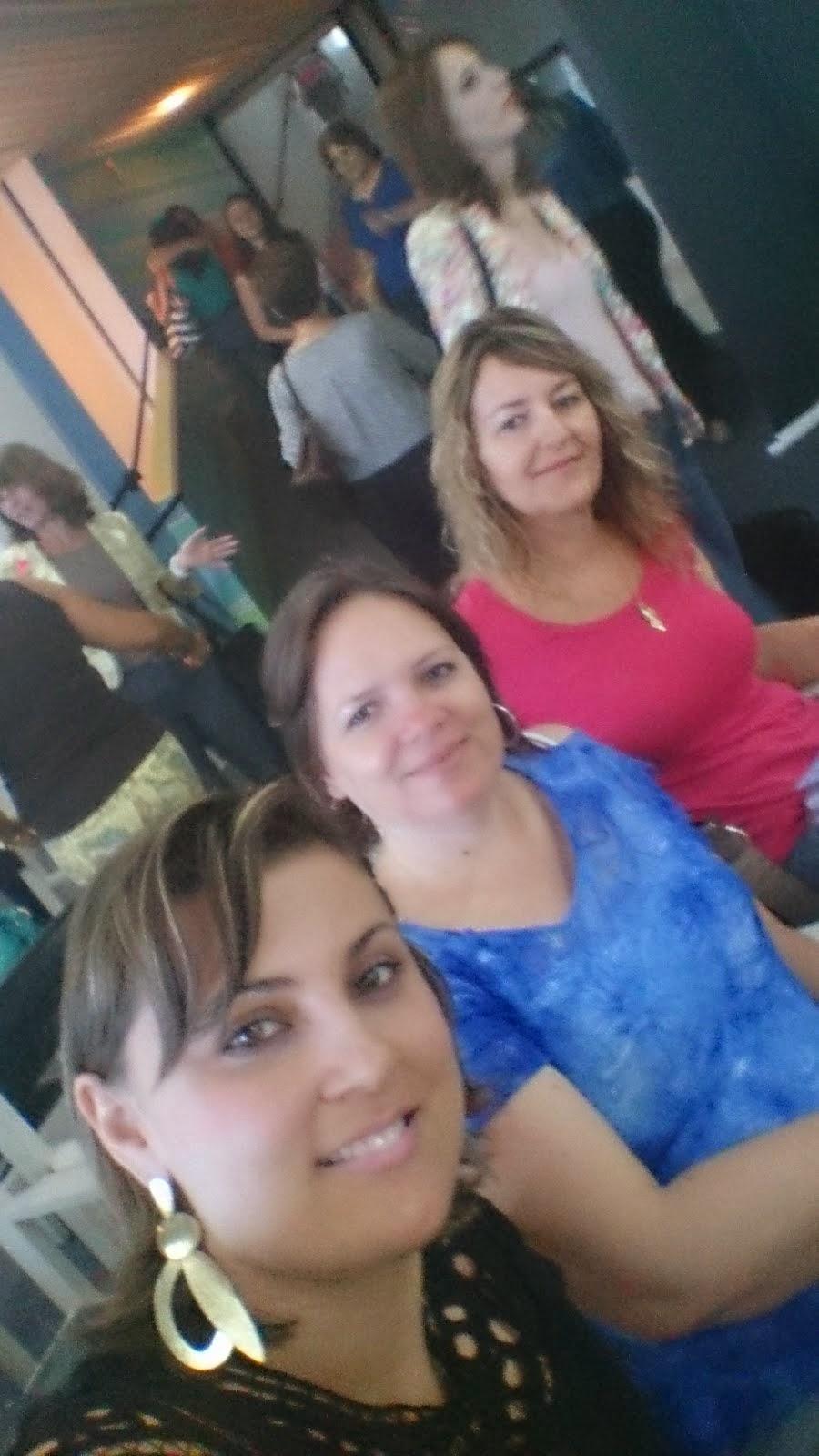 Professoras da Educação Infantil da Rede Municipal de Jaraguá do Sul