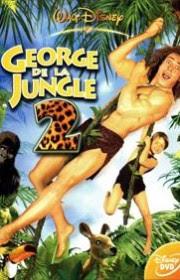 George de la jungla 2 (George of the Jungle 2) (2003)