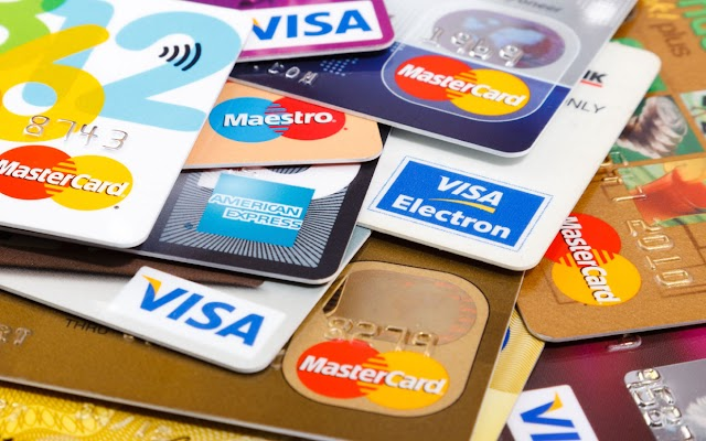 Benefit from your credit card offers - #creditcards