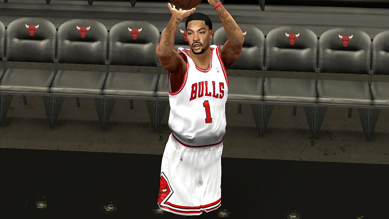 Mustache and Beard D. Rose 2014