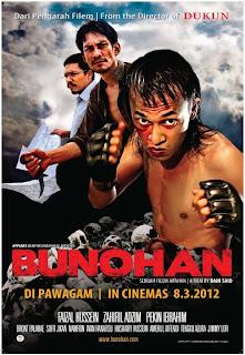Ver Película Bunohan Online Gratis (2011)
