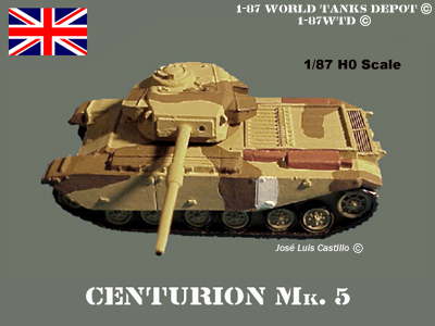 1 87 world tanks depot 1 87wtd online shop no 34 british fv no 34 british fv 4011 centurion mk 5 series 1 medium tank 1 87 h0 scale tank sciox Choice Image