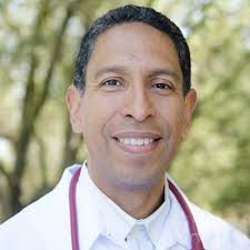 Dr. Tony Jimenez