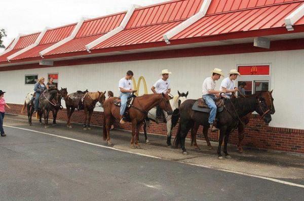 McDonald's No Guatemala