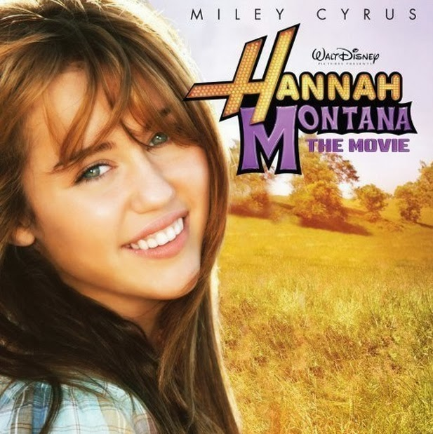 Film Hannah Montana: The Movie (2009)