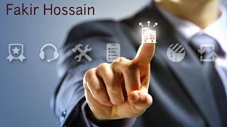 Fakir Hossain Eden College