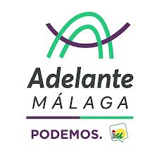 Web de Adelante Málaga