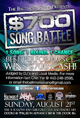 $700 Song Battle