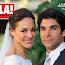 El torero Cayetano Rivera se ha casado