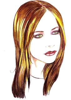 Mulher (desenho)