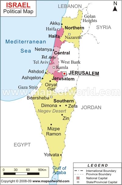 carte-du-nord-disrael