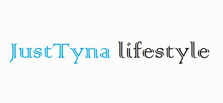 Just Tyna lifestyle
