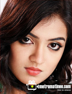 South Indian Young actress Nazriya Nazim Beautiful Photo 1