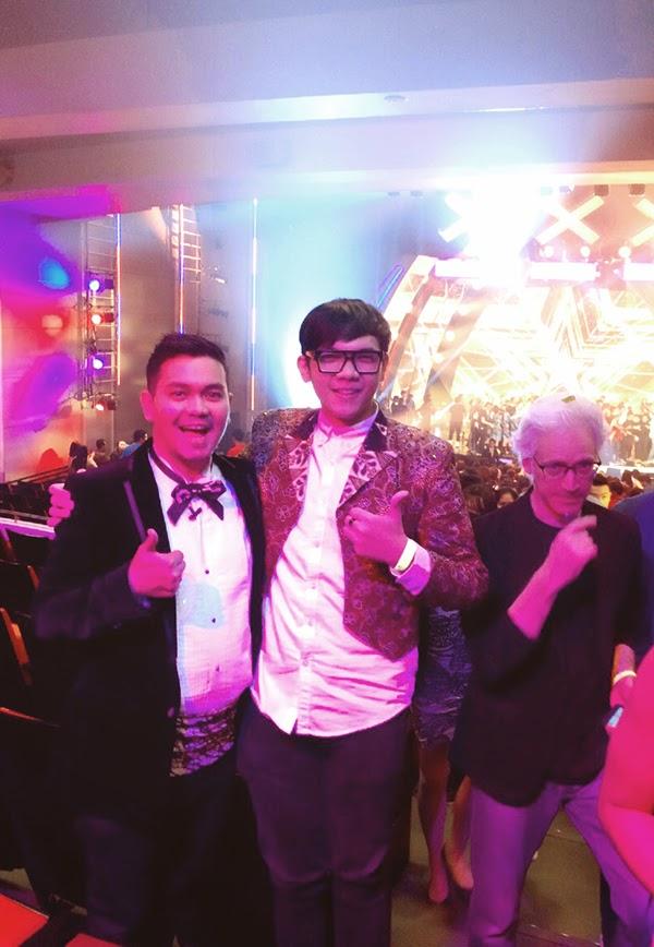 Asia's Got Talent 2015 Grand Final #thinkbigAGT