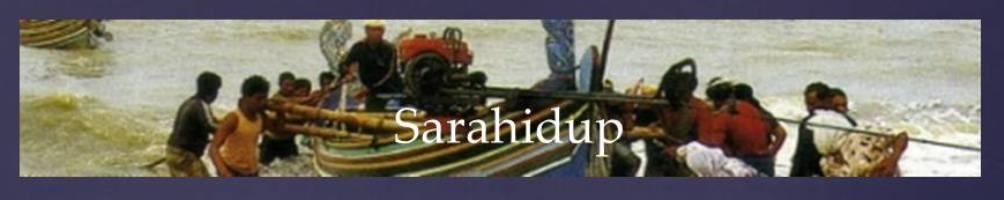 Sara Hidup
