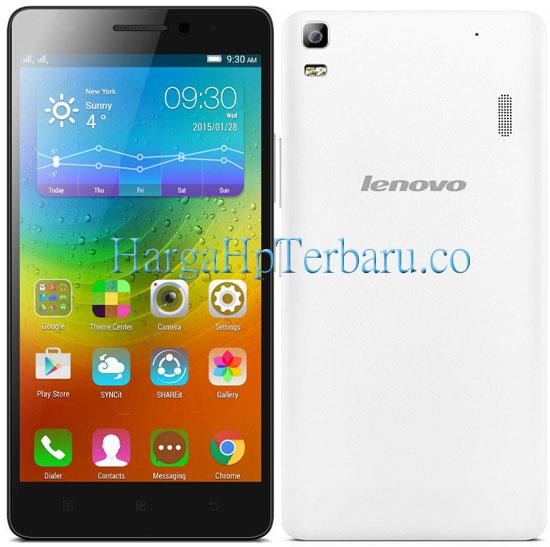 Daftar Terbaru Harga Hp Lenovo Juni 2015
