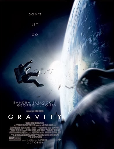 Ver Gravity (2013) Online