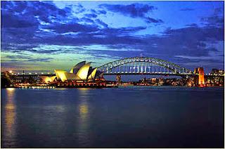 Biaya Makan dan Transportasi di Sydney Australia