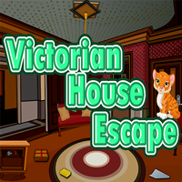 Ena victorian house escape walkthrough for Minimalist house escape walkthrough