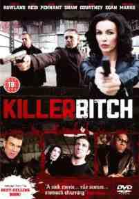 Filme Killer Bitch
