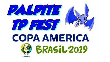 PALPITE TP FEST