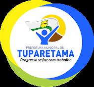 Portal Prefeitura de Tuparetama