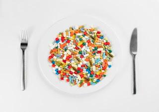 kesehatan makanan dalam islam