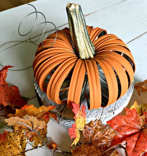15 Great Diy Farmhouse Decor Ideas That You Must Try: 15 DIY Pumpkin Ideas To Try