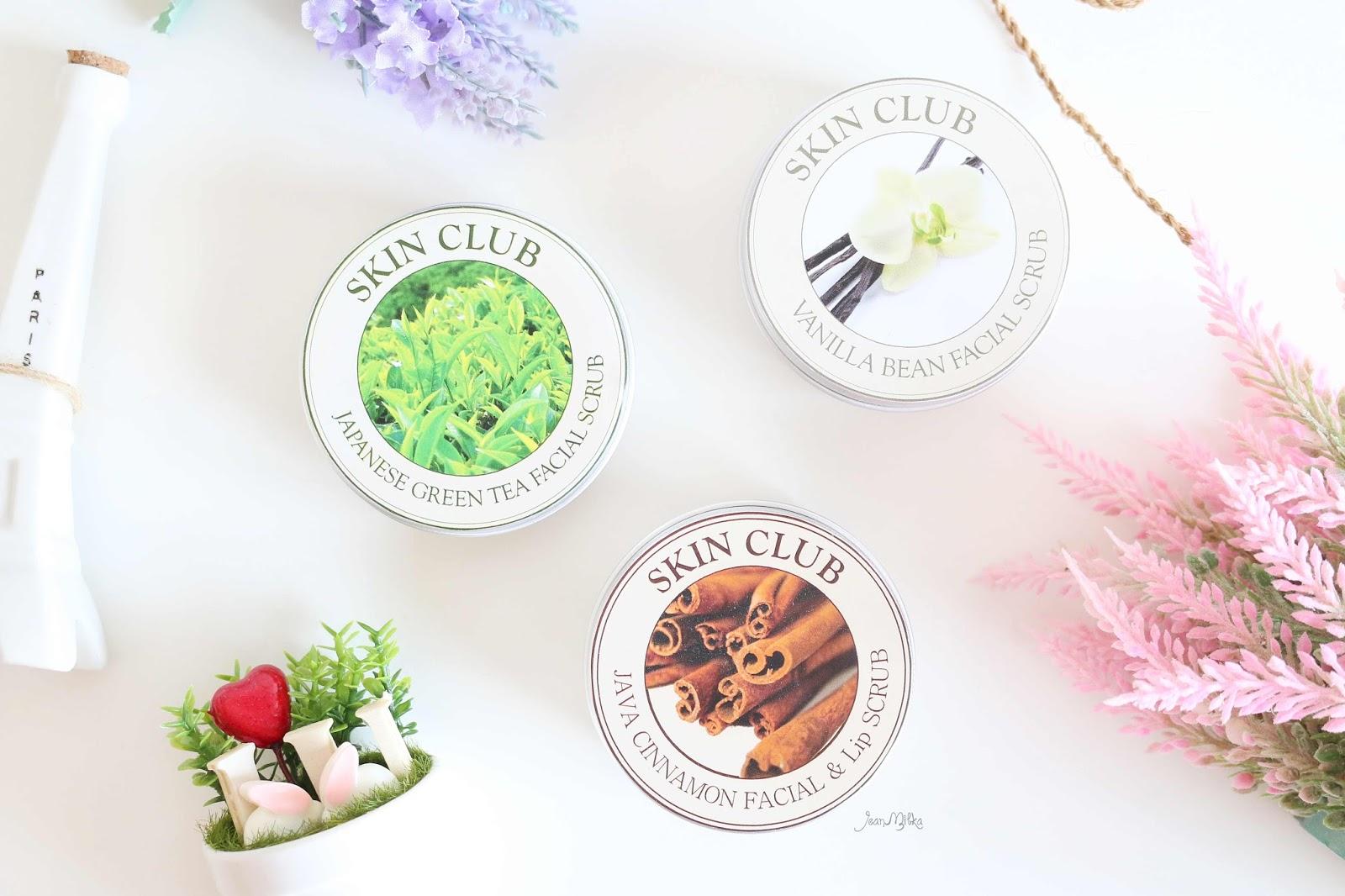 skin club, scrub, facial scrub, lip scrub, homemade, homemade scrub, review, mask republic, skin care, beauty, natural mask