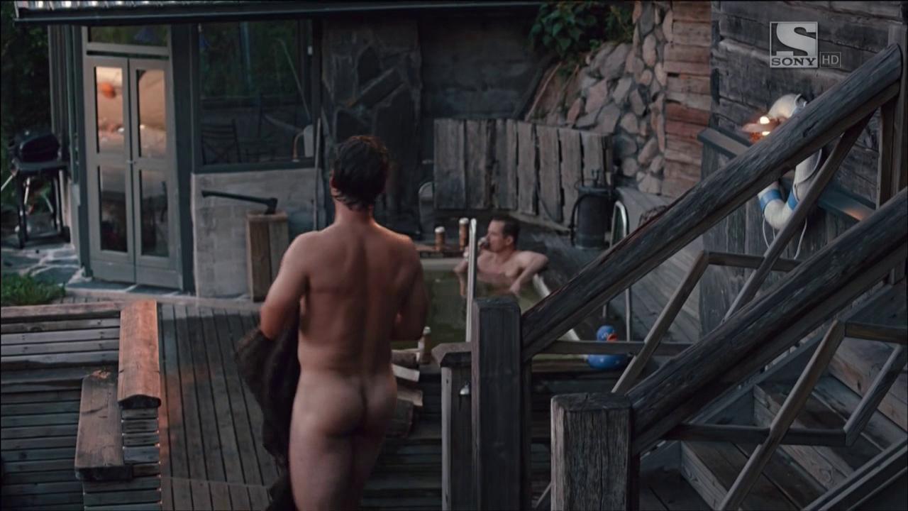 gay naked straight