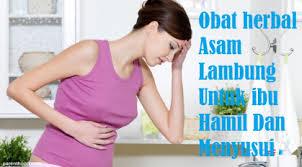 obat asam urat bagi ibu hamil