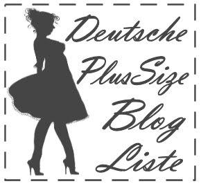 Viele schöne +Size Blogs