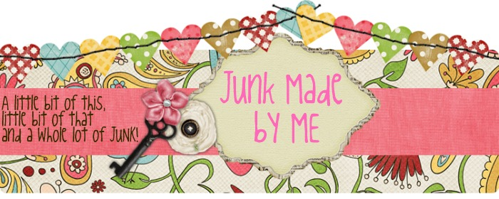 Junk Made by ME