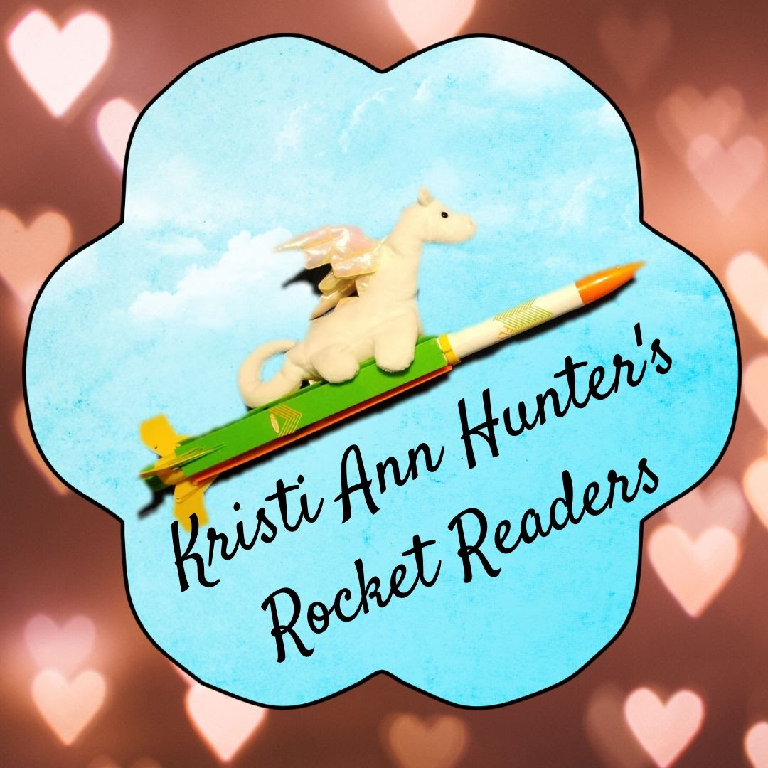 Kristi Ann Hunter's Rocket Readers