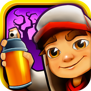 Subway Surfers - Halloween v1.4.2 Apk free