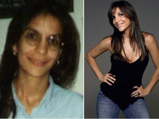 blog paul getty: Veja como os FAMOSOS eram antes da FAMA Ivete Sangalo Antes Da Fama
