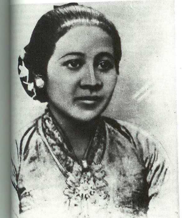 Kumpulan Gambar Pahlawan Nasional: Raden Ajeng Kartini 83