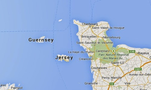 Jersey_Channel_Islands_Earthquake_2014_epicenter_map