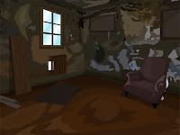 Juegos de Escape Escape From Haunted Vicarage Solución