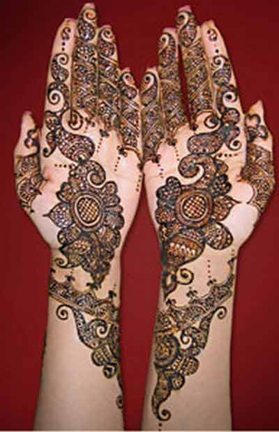 latest mehndi designs for hands indian 2012 mehndi