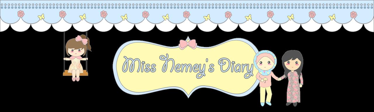 NyullNemey's Diary