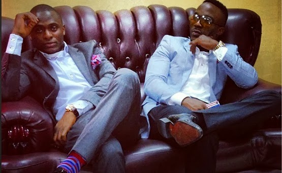 iyanya manager twitter accounts hacked