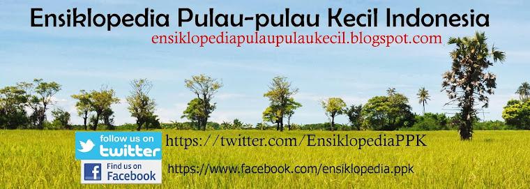 Ensiklopedia Pulau Pulau Kecil
