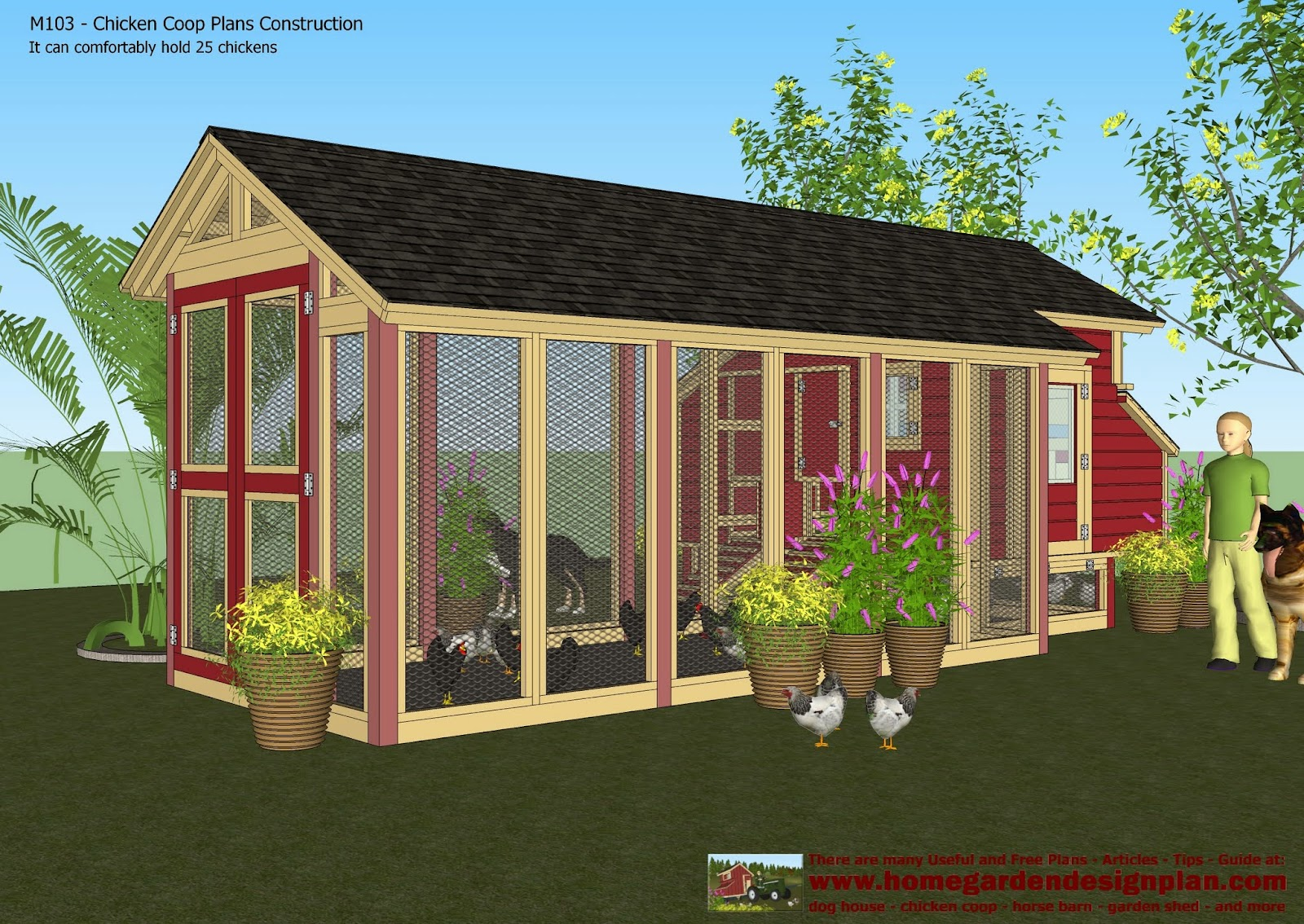 Ck coop 8x8 chicken coop design for 8x8 house plans