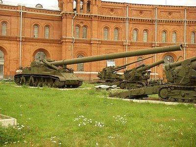 mortir Uni sovyet