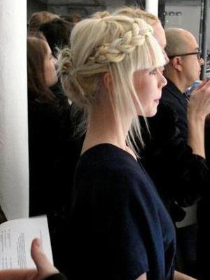 Trenzas para peinados fáciles