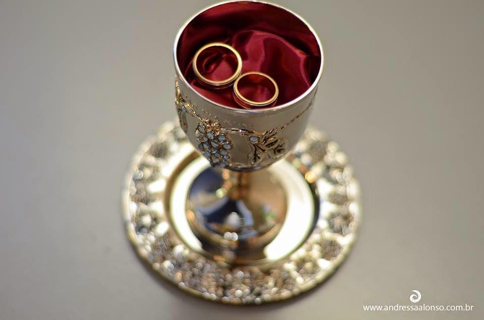 Cálices para casamentos e cerimônias